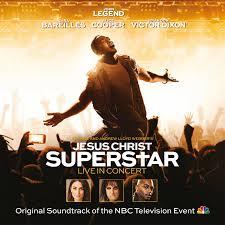 OST - JESUS CHRIST SUPERSTAR LIVE IN ...