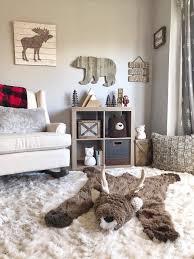 Deer Rug Nursery Animal Rug Woodland Nursery Rugs By Claraloo Etsy Boys Room Rugs Boys Bedroom Decor Baby Boy Rooms