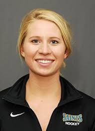 Ivy Smith - Women's Hockey - The College of St. Scholastica Athletics