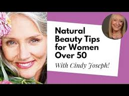 makeup for older women cindy joseph