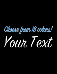 Custom Decal Custom Car Decal Name Decal Your Text Sticker Etsy