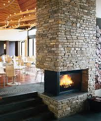 wood burning fireplace insert 1050