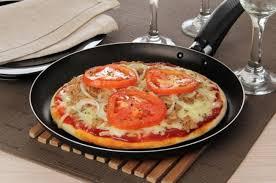 Para não passar vontade no Dia da Pizza, confira duas receitas ...