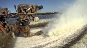pro drive custom mud boat top sd