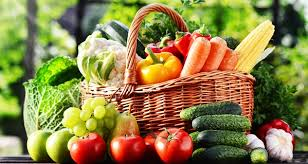 How to Use Fruits and Vegetables to Help Manage Your Weight ...