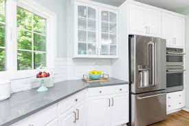 what is a mullion cabinet door glass