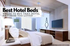 where to that hotel mattress you