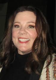 Melissa McCarthy - Wikipedia