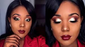 makeup tutorials 2017 dark skin
