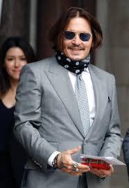 Depp's bodyguard says Amber Heard abused the Hollywood star - Court TV