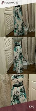 🌞Maxandcleo Long Dress NWT | Long dress, Green topaz, Dresses