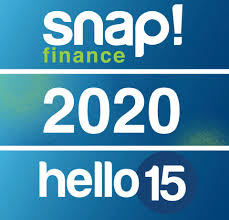 Image result for hello 15 snap finance