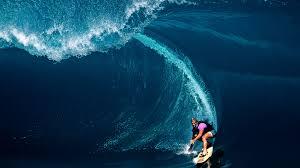 Laird Hamilton, Teahupoo - History of Big Wave Surfing - X Games