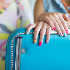 how your fingernails change as you age