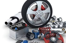 car spare parts manufacturer in