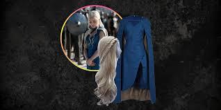 4 daenerys targaryen khaleesi costume