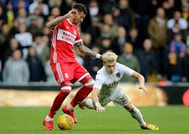 Marvin Johnson eager to boost Sheffield United's push for the top ...