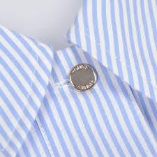Tommy Hilfiger Myra Long Sleeve Shirt Ww0ww20534 In Blue - Excel Clothing