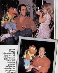 Richard Hunt   The muppet show, Muppets, Sesame street