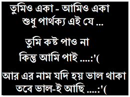 i m so lonely bangla important quotes