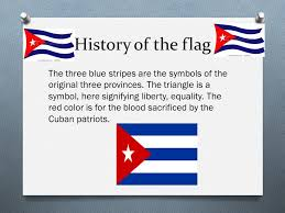 cuba by hannah p and laura m ppt