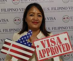 USA Fiance Visa Service - Filing and Processing in US and Philippines