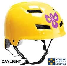 Angel Reflective Decal Angel Celtic Knot Sticker Bike Helmet Etsy