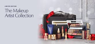 makeup artist collection estee lauder