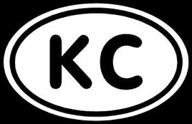 Amazon Com Ranger Products Kc Sticker Kansas City Love Oval Car Window Decal Vinyl Die Cut Vinyl Decal For Windows Cars Trucks Tool Boxes Laptops Macbook Virtually Any Hard Smooth Surface