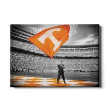 Tennessee Volunteers Volunteer Bwo Vol Wall Art