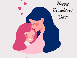 Now Buzzing wishes you happy daughter's day 2020