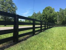 Fence Painting Stain Seal Experts Nashville Fence Painting Company