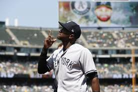 What is Adeiny Hechavarria's role with the Yankees now ...