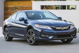 maintenance schedule for honda accord
