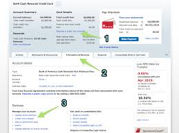 how to increase credit limit it s