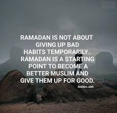 kata mutiara islam terbaik seputar puasa dan ramadhan