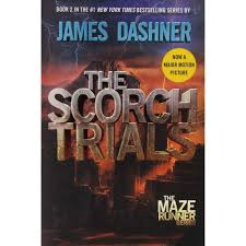 Hardcover The Maze Runner Series 4 Books Set Collection By James Dashn –  Lowplex