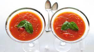 cheater s gazpacho recipe tablespoon