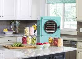 harvest right home business freeze dryers