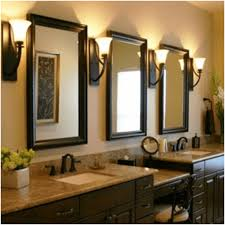 14 diffe types of bathroom mirrors