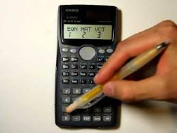 casio fx 991ms solve a polynomial