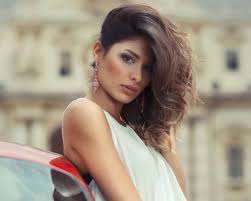 Giulia Cavaglia: chi è? Età, altezza, carriera, vita privata e ...