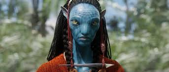 Actress CCH Pounder Returns for James Cameron's Avatar Sequels