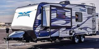 toy haulers at dennis dillon rv