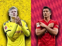 Dortmund vs Bayern Munich LIVE: Latest Bundesliga updates today –