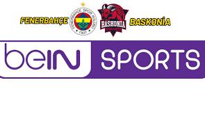 Fenerbahçe - Baskonia (FB - Baskonia ) bein sports canlı izle ...