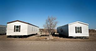 mobile homes the absurd economy