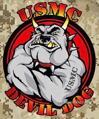 Primal Wear Devil Dog Camo U.S. Marines Marine Corps Cycling ...