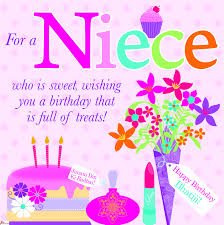 inspirational quotes for niece birthday quotesgram