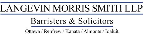 Langevin Morris Smith   Ontario Lawyers